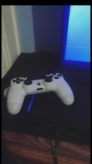 PS4 Good Condition -$160