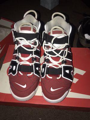 Nike Uptempo Size 7.5