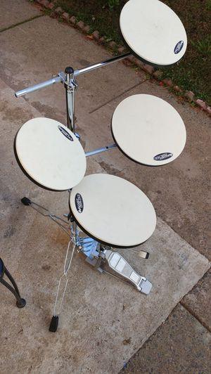 Dw smart practice drums