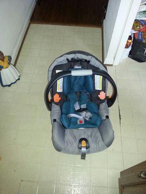 Car seat add carrier