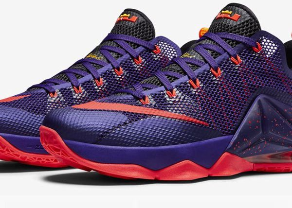 Nike Lebron 12 XII Shoes Basketball Brand New Size 10.5 Jordan Kobe Supreme  Adidas Lakers Cavaliers