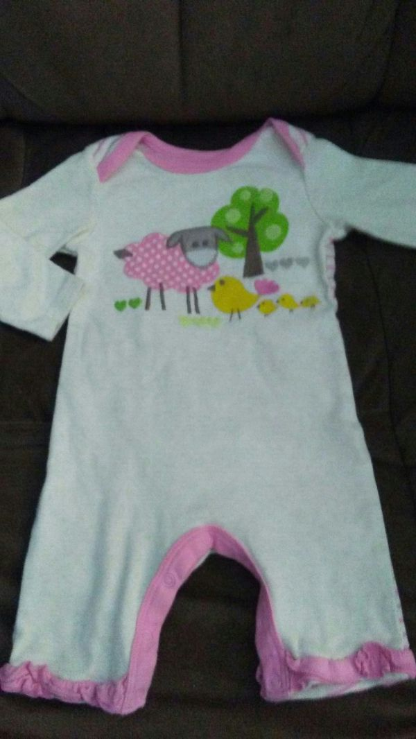 3 Mo Babies R Us Organic Baby Kids In Modesto Ca Offerup