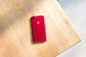 Xfinity Mobile Red iPhone 7 128 GB