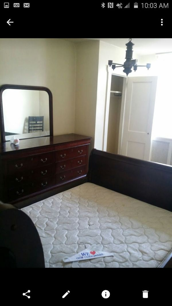 Rooms for rent and one efficiency from 450 to 700 (Furniture) in ...