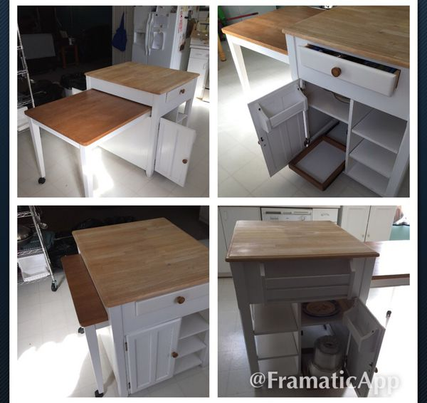kitchen island furniture in atlanta ga offerup