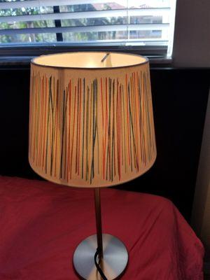 1 piezas lamp