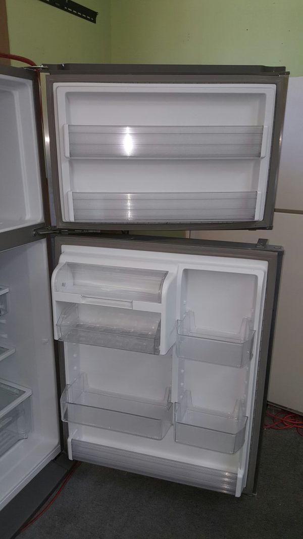 refrigerator 69 inches tall. 375 + 75 delivery and installation stainless steel refrigerator 33 inch wide by 69 tall inches h