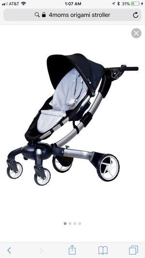 4moms Origami Stroller Baby Kids In San Diego Ca Offerup