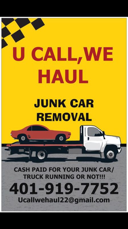Buy Junk Cars Ri >> Cash For Junk Cars Cars Trucks In North Providence Ri Offerup