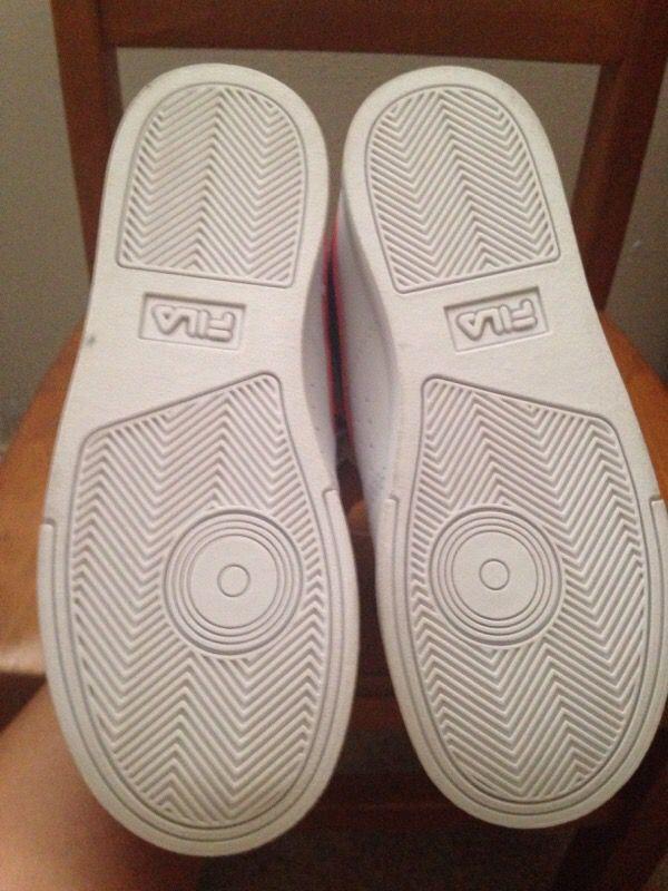 fila shoes greensboro nc