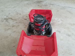 Craftsman 1 1/2HP Router