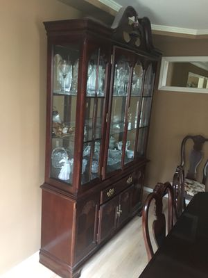 1 2 Price Today DINING ROOM SET BEAUTIFUL 600