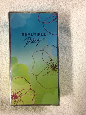 Beautiful Day Perfume