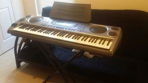 Casio WK-1630, 76-key Keyboard