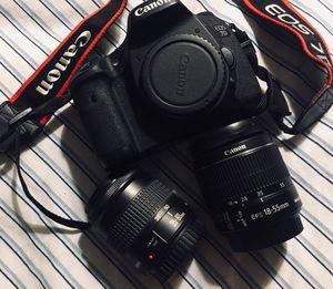 Canon EOS 7D *NEGOTIABLE*