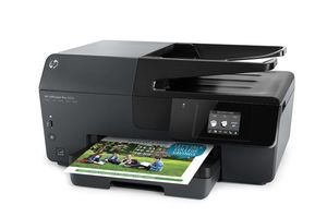 HP office jet pro printer, scan , fax