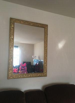 Mirror (espejo)