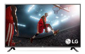 """LG 50"""" Smart LED HDTV"""