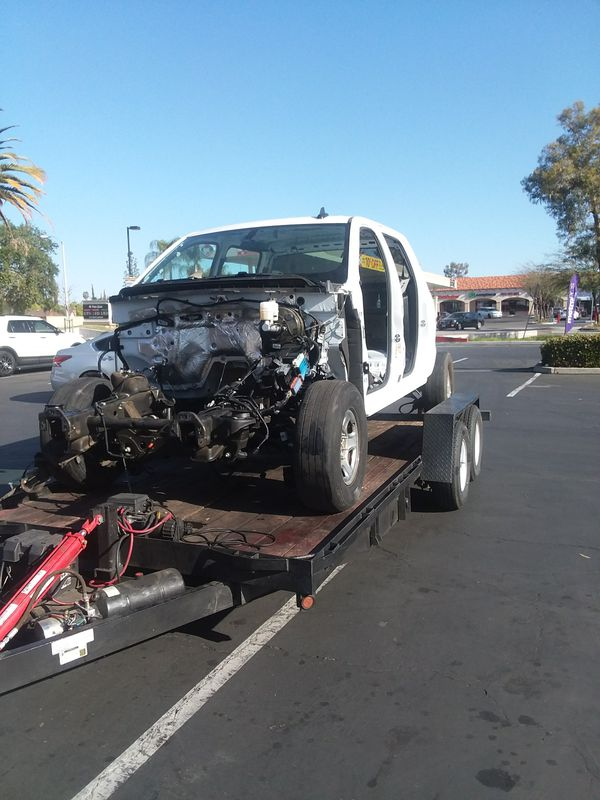 Junk cars removed for free (Auto Parts) in Perris, CA