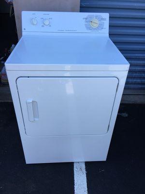 Secadora electric