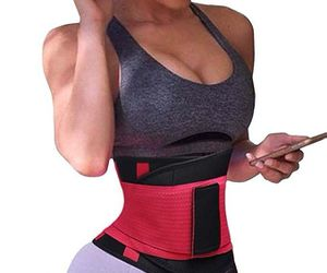 waist cinchers/trainers/ back support in s, m, L. XL, XXL