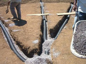 Hacemos todo trabajo de plomería y reparaciones