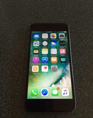Apple iPhone 6s - 128gb - Space gray (Unlocked