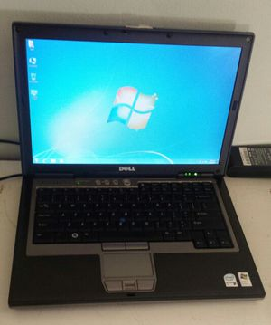 "Dell Latitude 620 PC 14.1"" Computer Laptop"