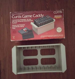 Curtis Game Caddy