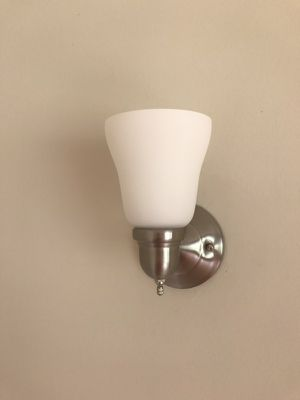 Wall Sconce - Lighting (two available)