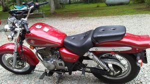 2001 Suzuki 250