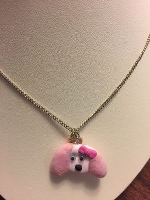 Necklace for young girls 3 for $10 with box