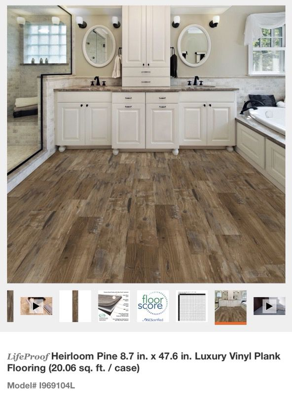 What Is Rigid Core Luxury Vinyl Flooring Armstrong Luxe