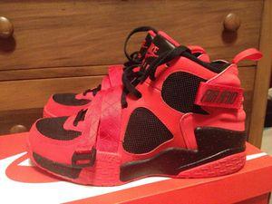 Nike air raid sz 10.5
