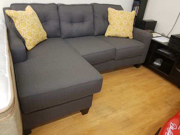 New Ashley Furniture Sofa chaise tax included free delivery