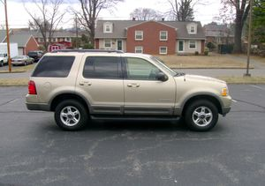 2003 Ford Explorer XLT 4x4 meant condition 150,000 miles