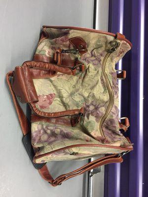 Capezio Collection Dance Duffel bag