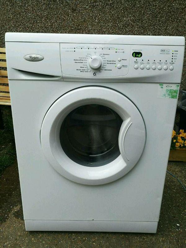 Apartment size washer (Furniture) in Atlanta, GA - OfferUp