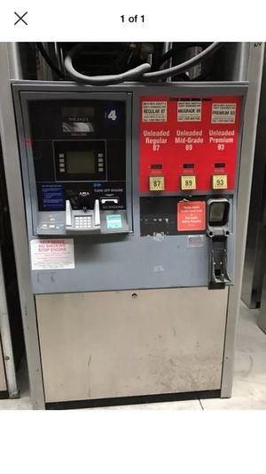 ENCORE 500 Fuel pump