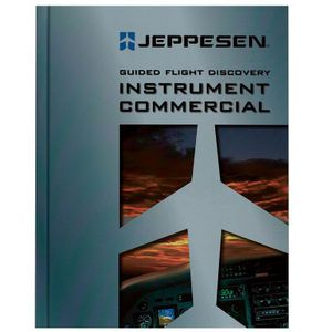 Jeppesen Instrument Commercial