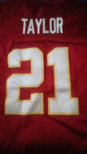 Sean Taylor redskins Legend