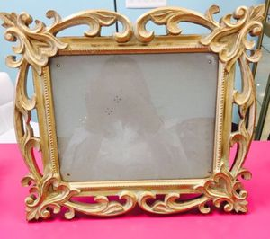 Gold Picture Frame *Price Firm*