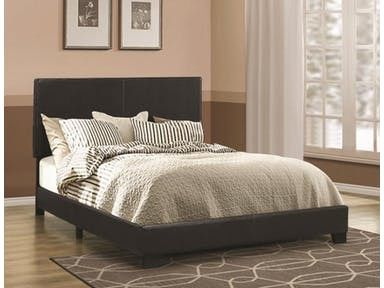 TWIN BED CAPPUCCINO COLOR