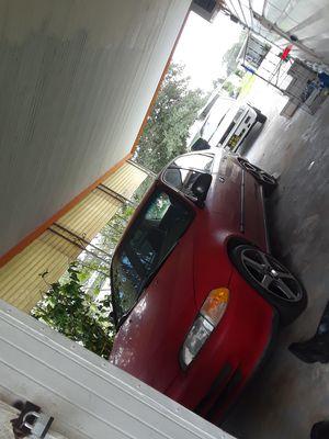 Honda civic VTV