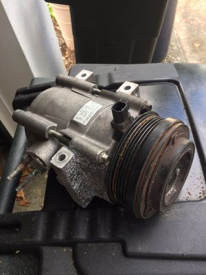 07 Ford Explorer A/C Compressor
