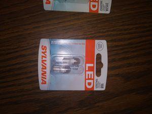 Sylvania LED cool white 3157 bulbs
