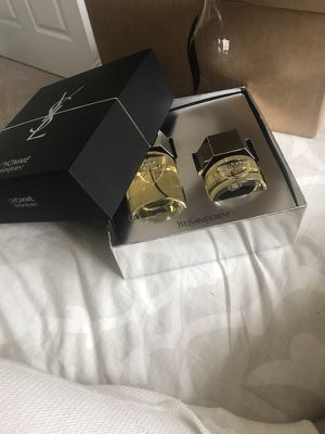 Cologne for the Gods. Men's YSL brand new cologne