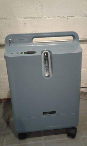 O2 concentrator for sale  Wichita, KS