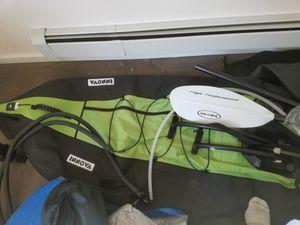 Car camping gear, lightly or unused