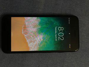 Like New-I Phone 7s 127GB